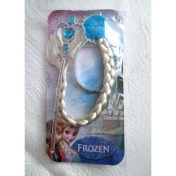 Frozen aksesuarai