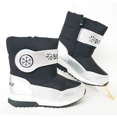 Žieminiai batai 27-32d