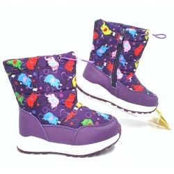 Žieminiai batai 22-27d