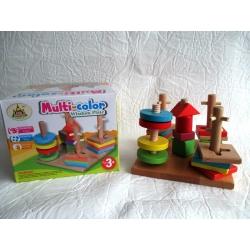 Medinis žaislas