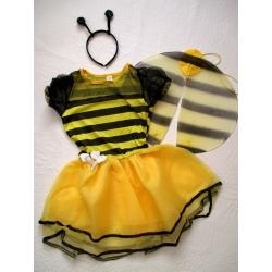 Bitutės karnavalinis kostiumas